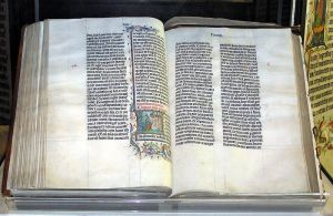 1407 Belgian-Latin Bible