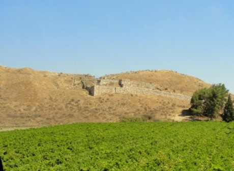 Tell Lachish, Ferrell Jenkins, Israel, Archaeology, Dig Season